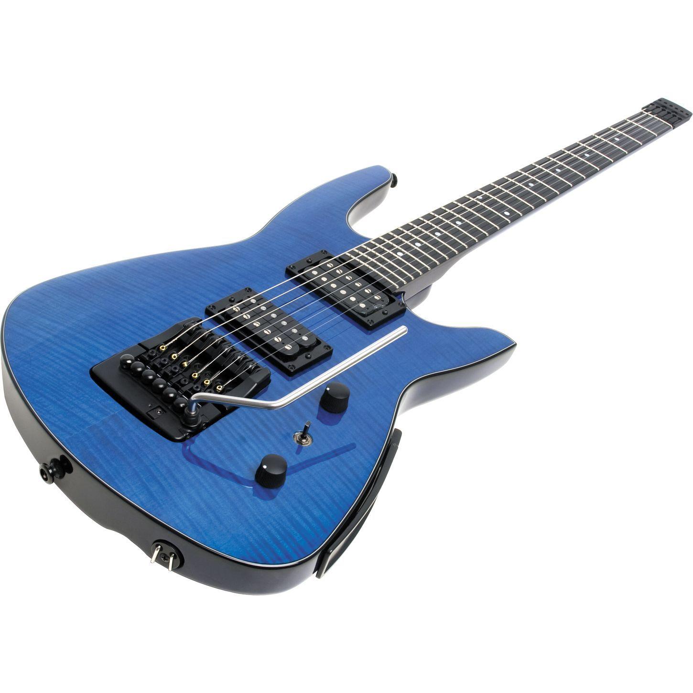 Steinberger Zt3 Custom Transtrem Electric Guitar