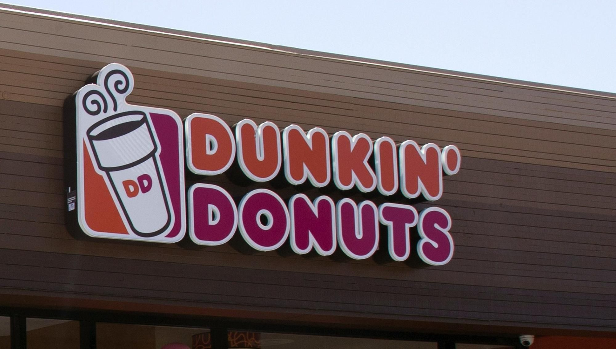 Orlando City soccer fans Grab a free small Dunkin' Donuts