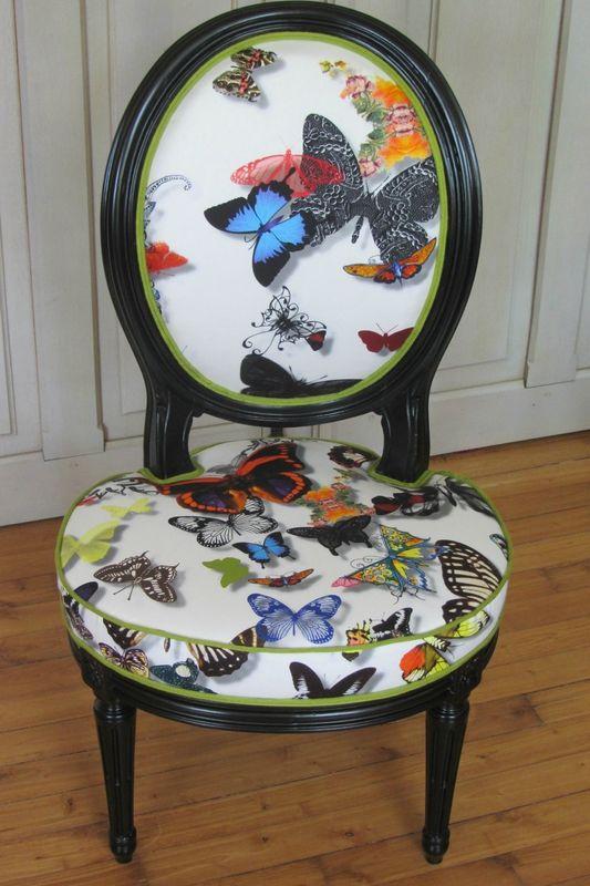 Butterfly Parade On Se Laisse Aller A Rever Avec Christian Lacroix