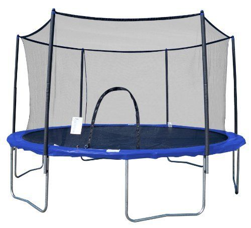 Airzone 10 Feet Spring Trampoline Wit Best Trampoline Trampolines For Sale Backyard Trampoline