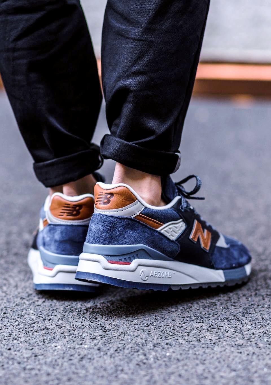 New Balance 998 Moda casual