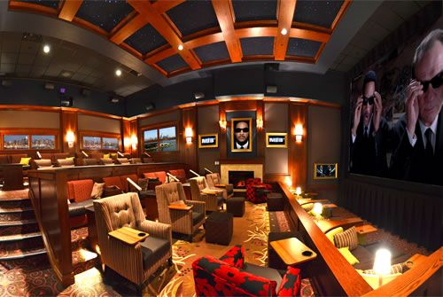 Cinetopia Beaverton | Oregon | Living room theaters, Movie ...