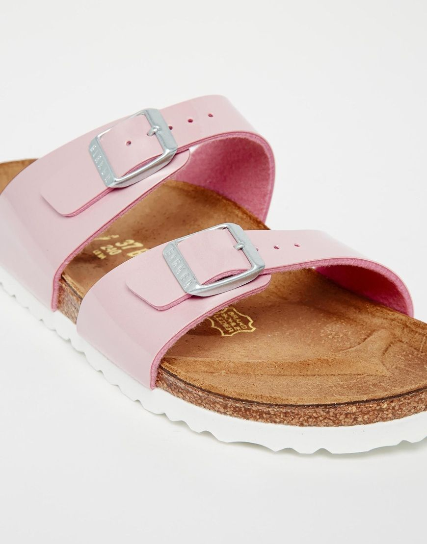 Now Available at: THE CYCLE \\ u0026 CRYSTAL PARK Birkenstock