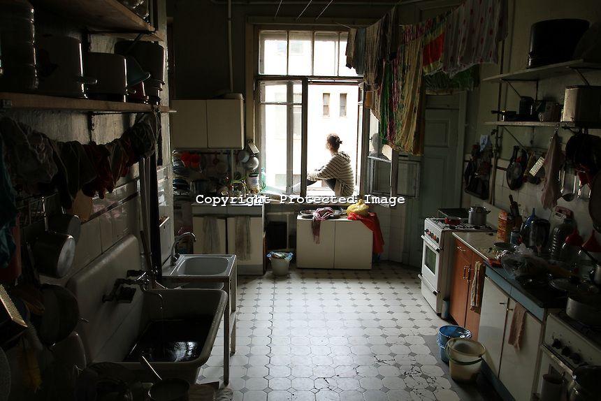 leningrad communal apartments Google Search Apartment