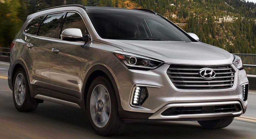 2018 Hyundai Santa Fe Sport Gains New Value Edition