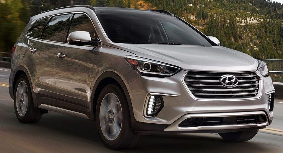 2018 Hyundai Santa Fe Sport Gains New Value Edition