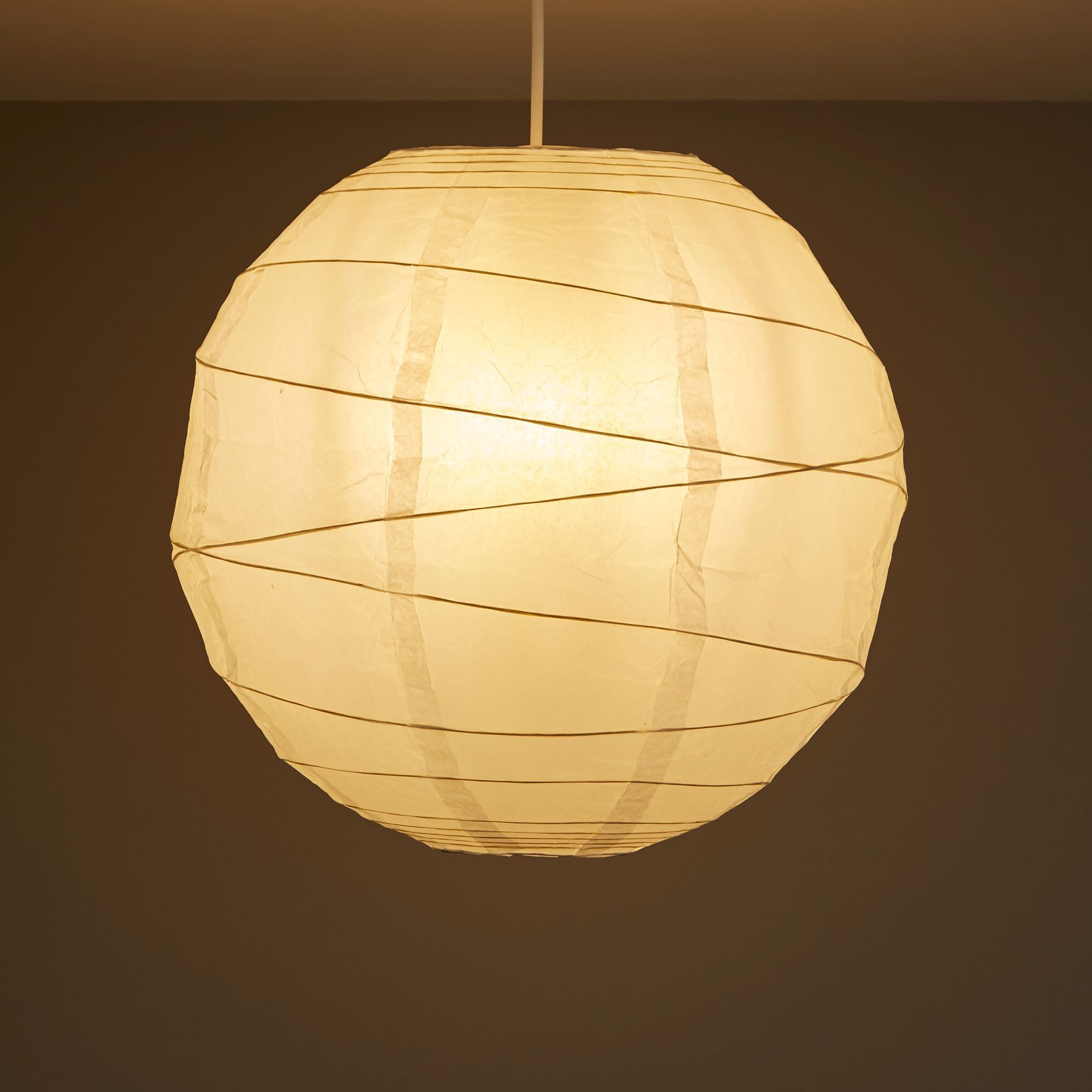 Beijing White Light Shade D 400mm White Light Shades Light