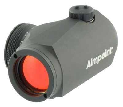 Pin On Aimpoint T 1 Micro