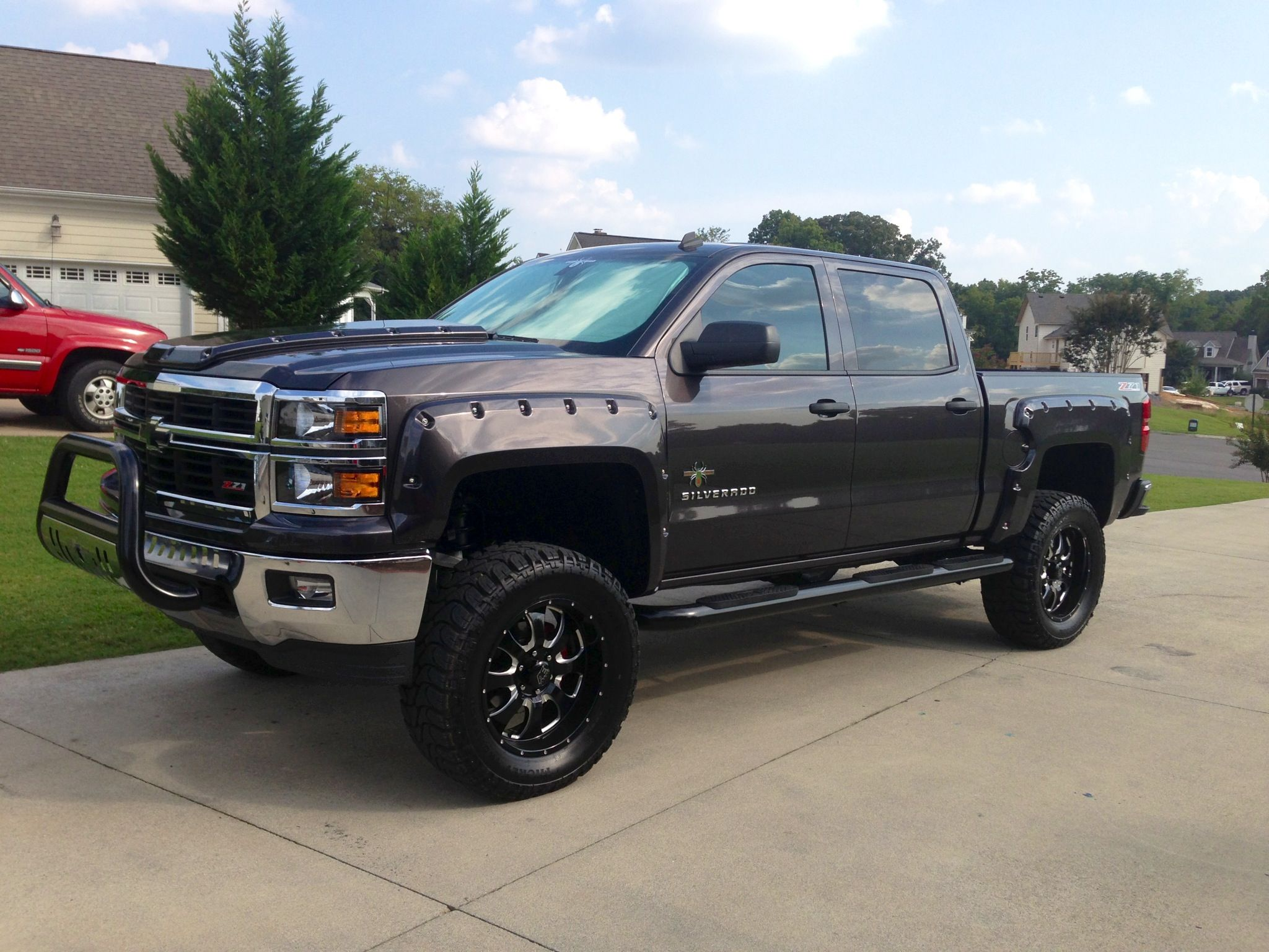 Pin By Tirzah Wyatt On My Style Hummer Truck Trucks Chevrolet Silverado
