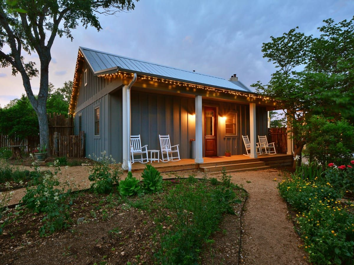 10 Texas Hill Country bedandbreakfasts perfect for a