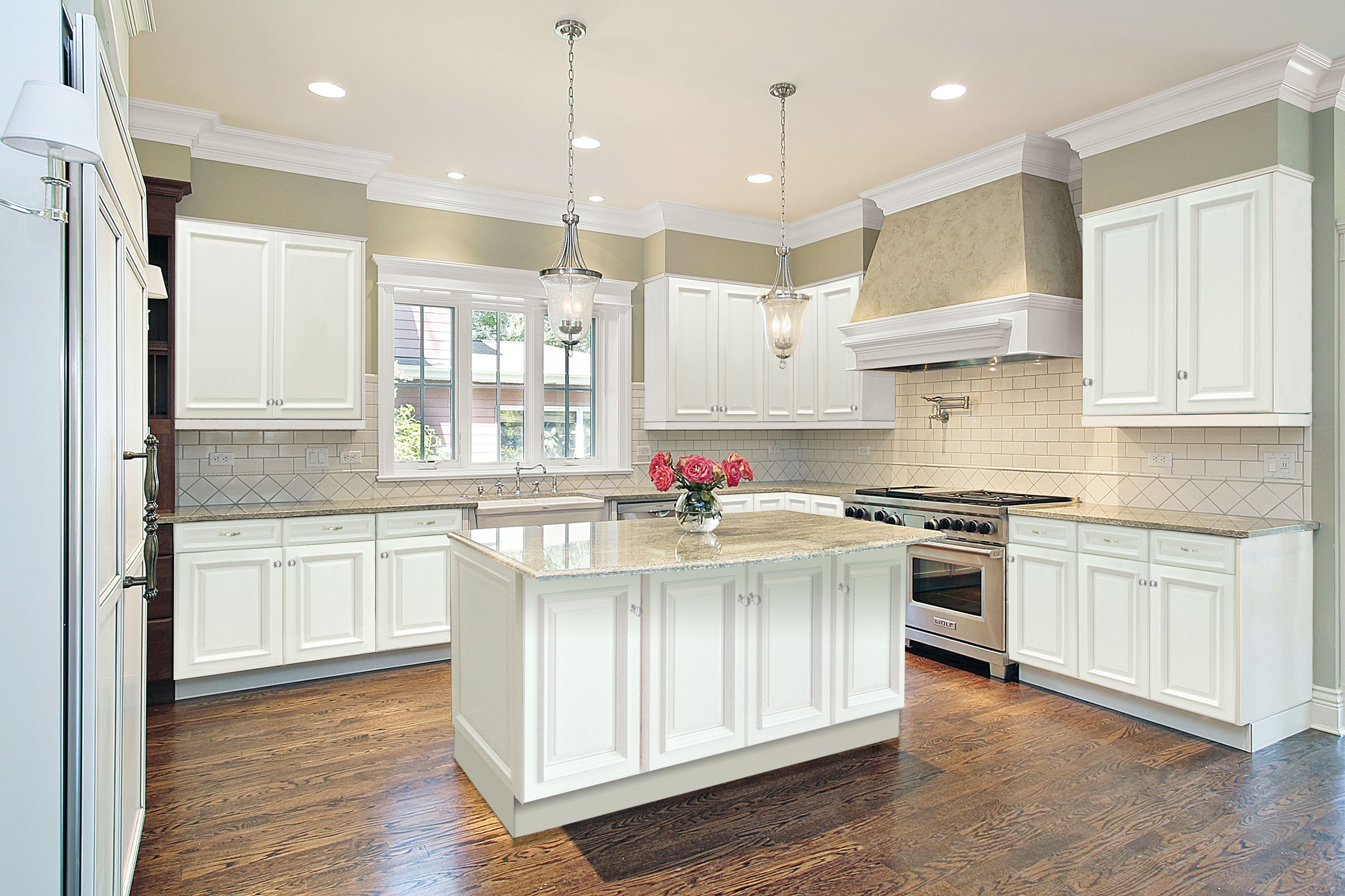Ghi Nantucket Linen Waverly Cabinets Cost Of Kitchen Cabinets Kitchen Cabinets For Sale Elegant Kitchens