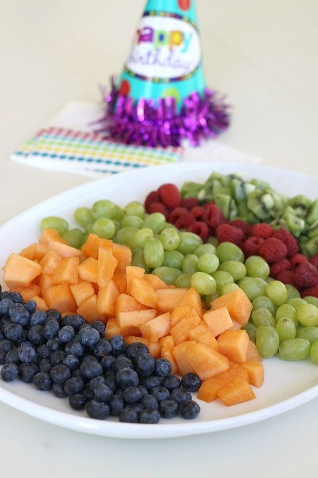 Finger Foods For Kids Parties Toddler Birthday