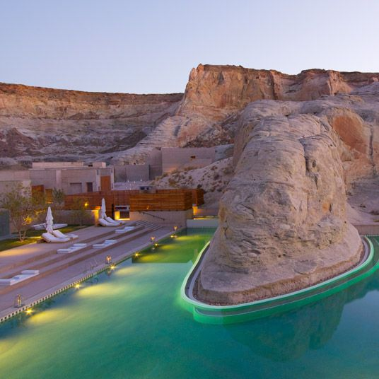Best Places To Vacation In March In Teh Southern Us: Best Boutique Luxury Hotel