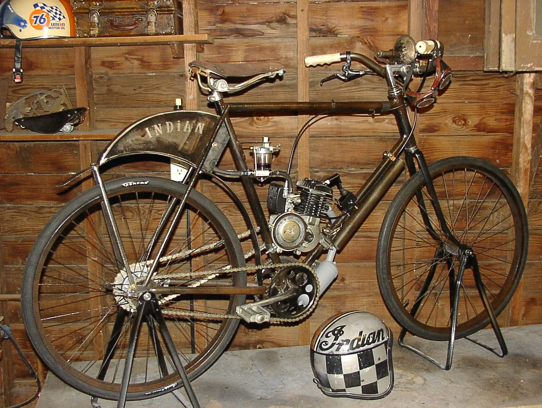 Indian 1905 Motos Antiguas Motocicletas Antiguas Bicicletas Antiguas