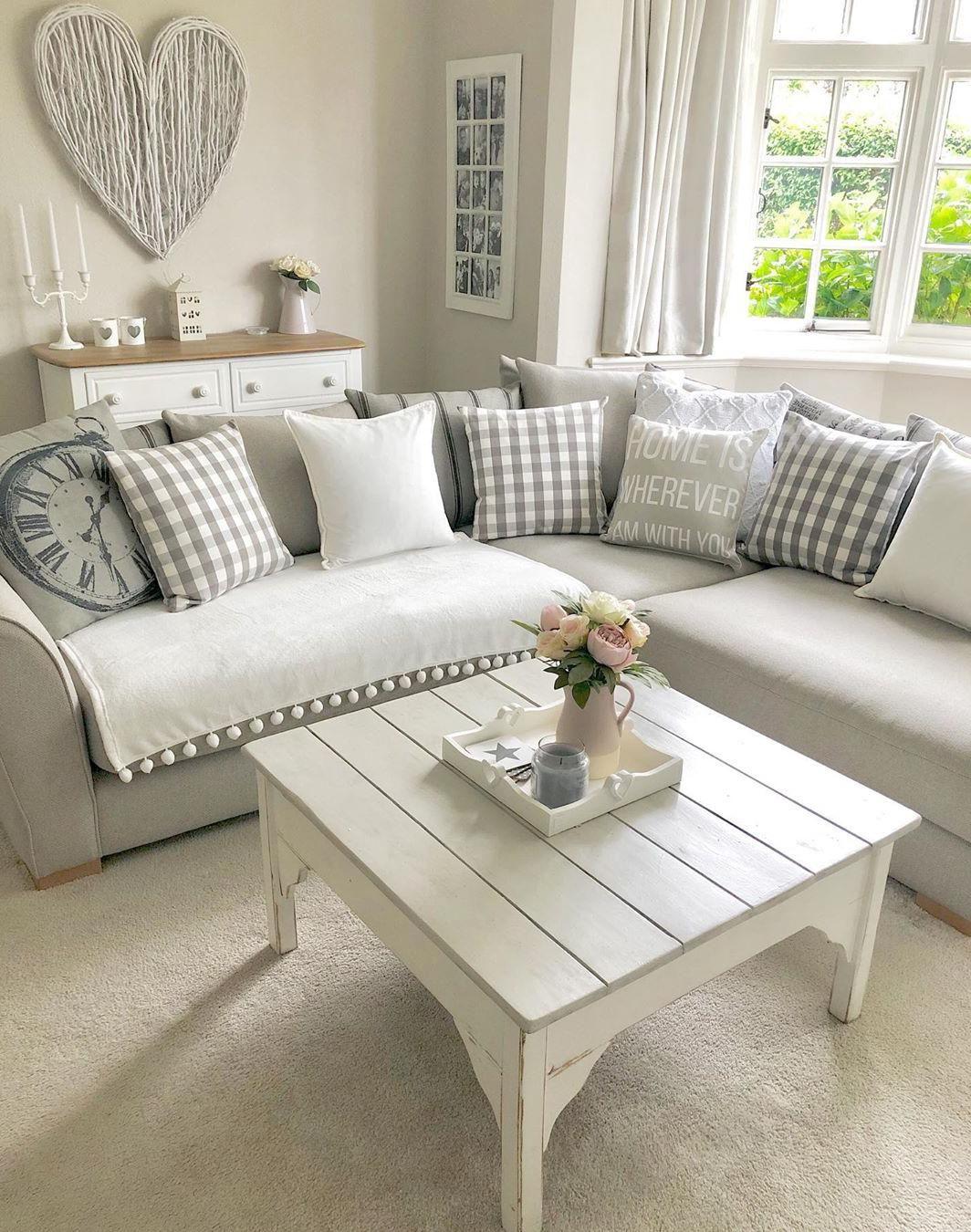 40 Pretty Living Room Corner Sofa Design Ideas Corner Sofa