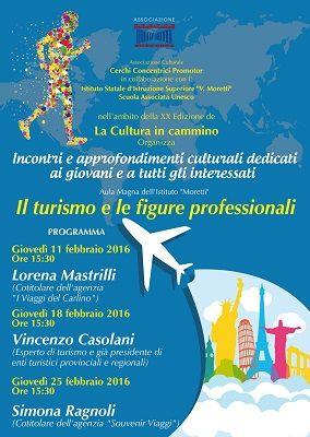 """Roseto degli Abruzzi XX Edizione """"La Cultura in cammino"""""""