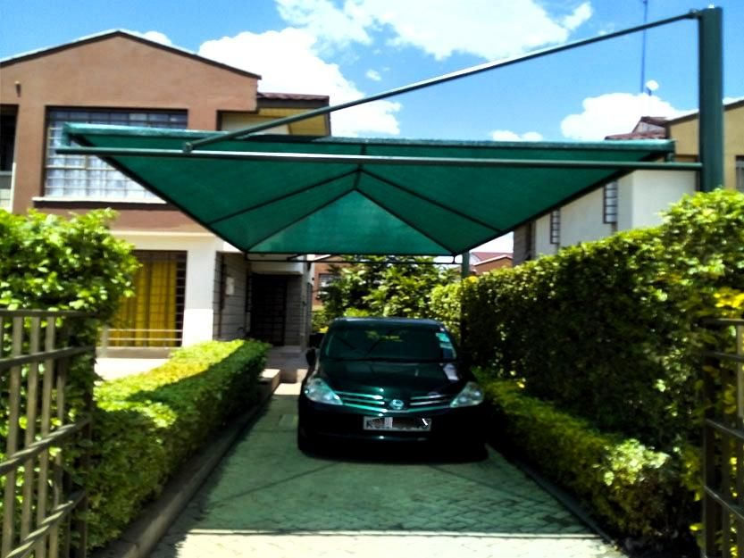 Pin On Ideas For The Car Parking Shade