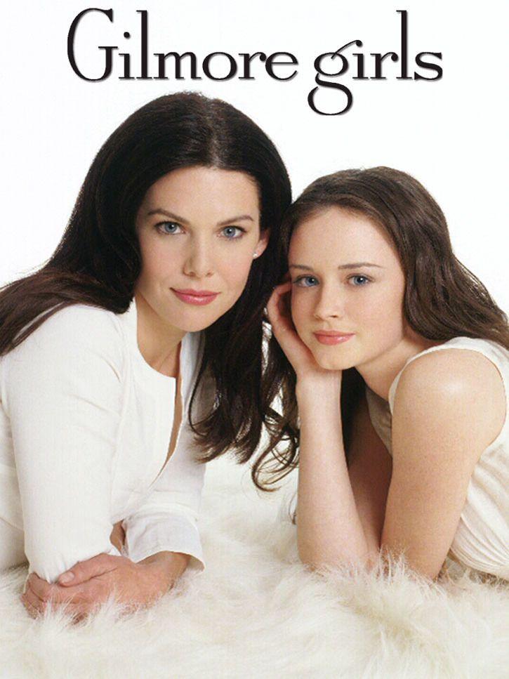 Gilmore Girls | TV Guide