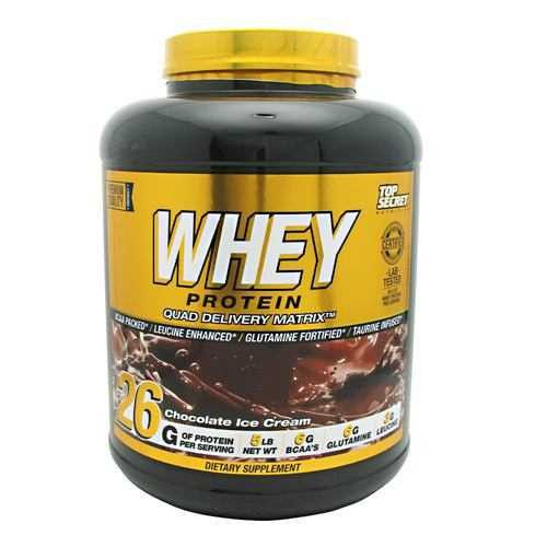 Top Secret Nutrition Whey Protein In 2021 Whey Protein Protein Whey