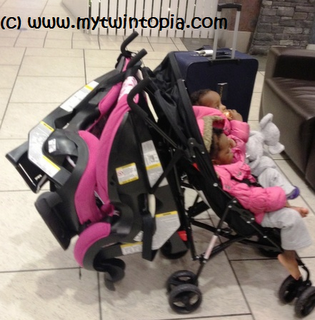 Flying Alone With 2 Year Old Twin Toddlers 10 Tips Or As I Prefer To See Them Sanity Savers