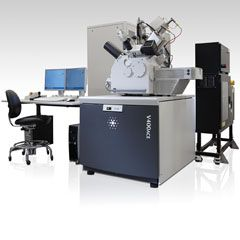 An Introduction To Electron Microscopy Learn Everything From The Basics Of A Light Microscope To Scanning Electron M Microscopy Electrons Electron Microscope