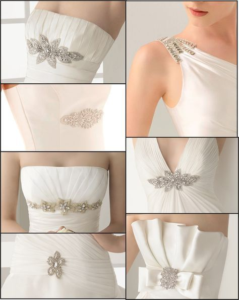 pinalicia alaniz on wedding | pinterest | vestidos, adornos para