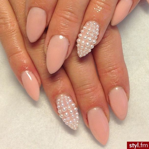 Lawddd I just flatlined! These nails are too cute!! | I LOVE Your ...