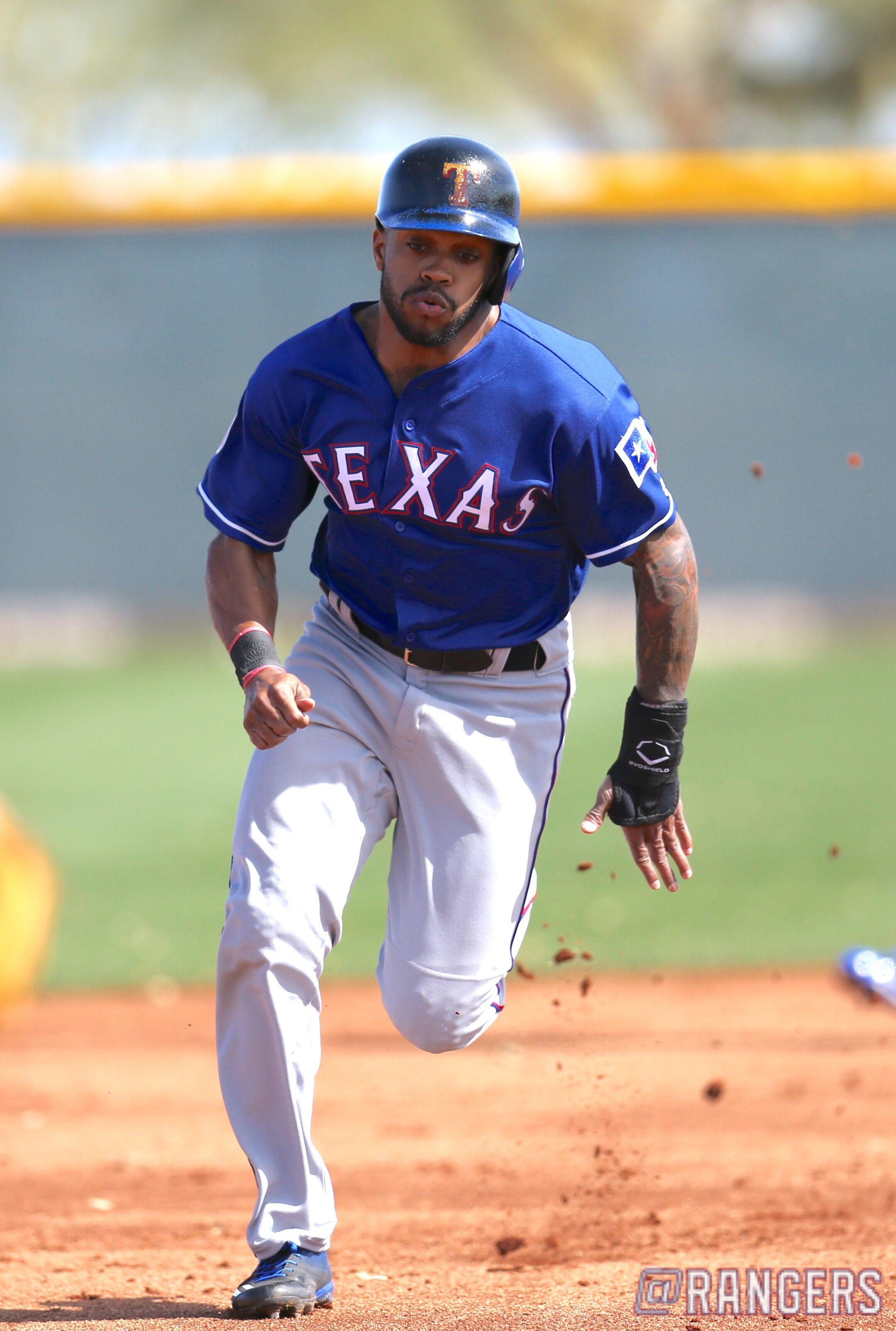 Deshields Rangersst Texas Rangers Baseball Texas Rangers Ranger
