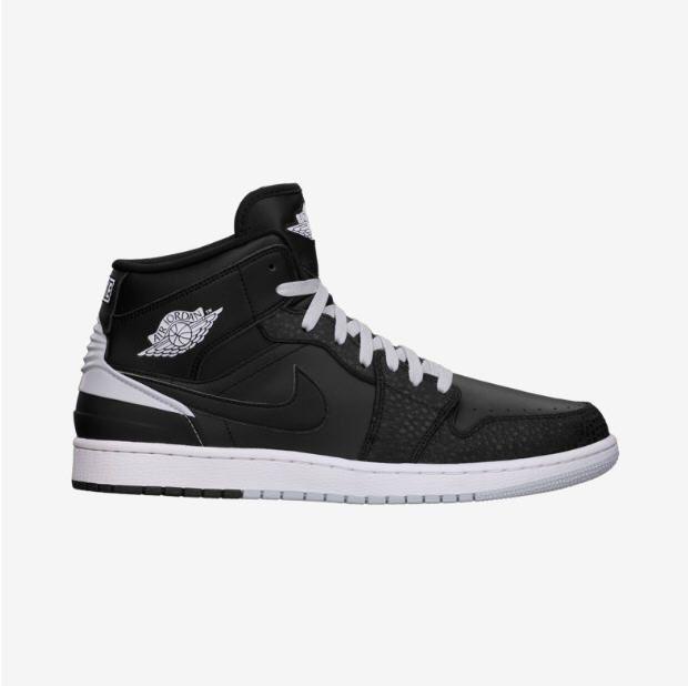 nouveau produit 016e7 689fe Nike Air Jordan 1 Retro '86 - Chaussure pour Homme Nike ...
