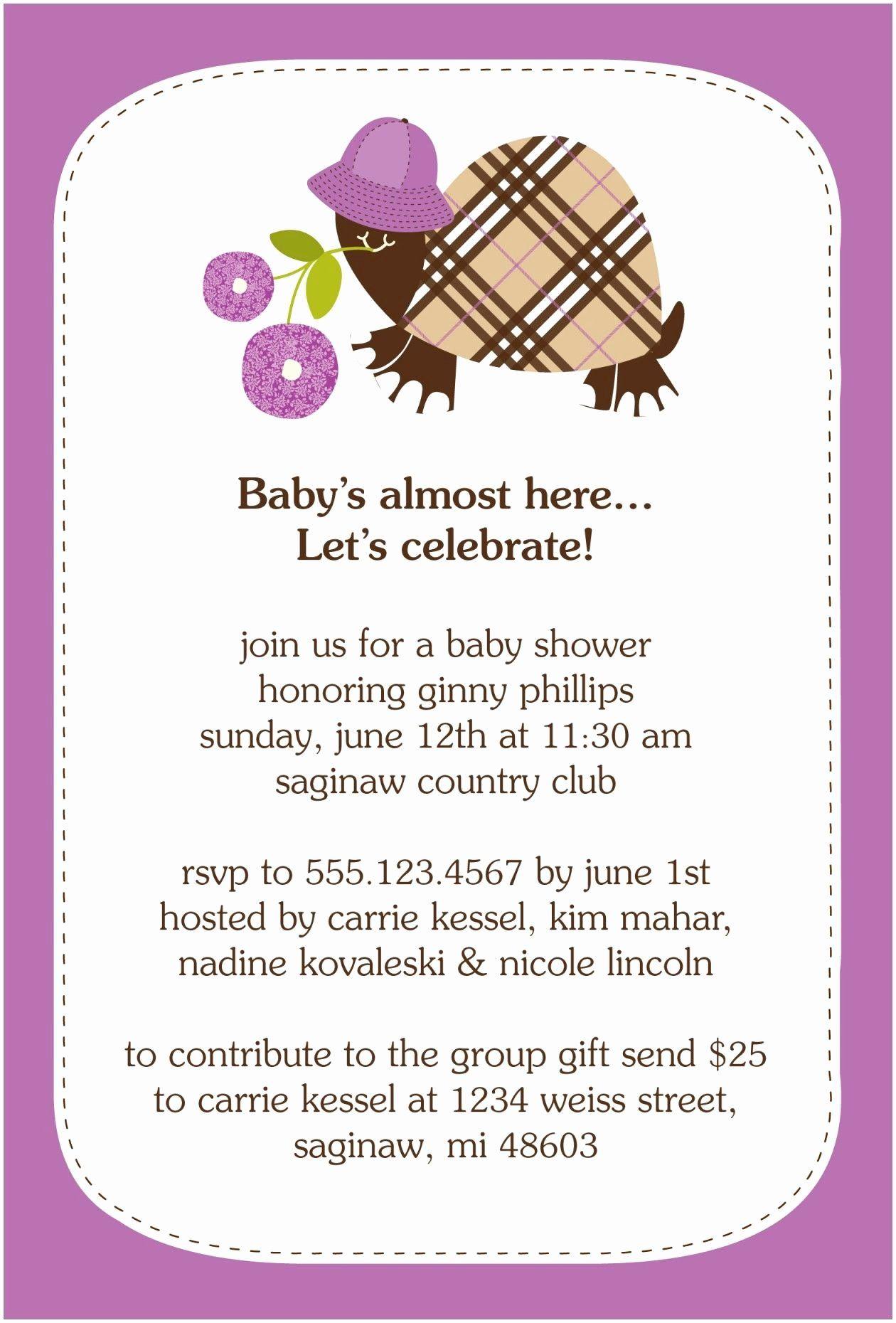 Luxury Baby Shower Invitations Elegant Inspirational Baby Shower Inv Baby Shower Invitation Wording Simple Baby Shower Invitations Baby Shower Invitation Poems