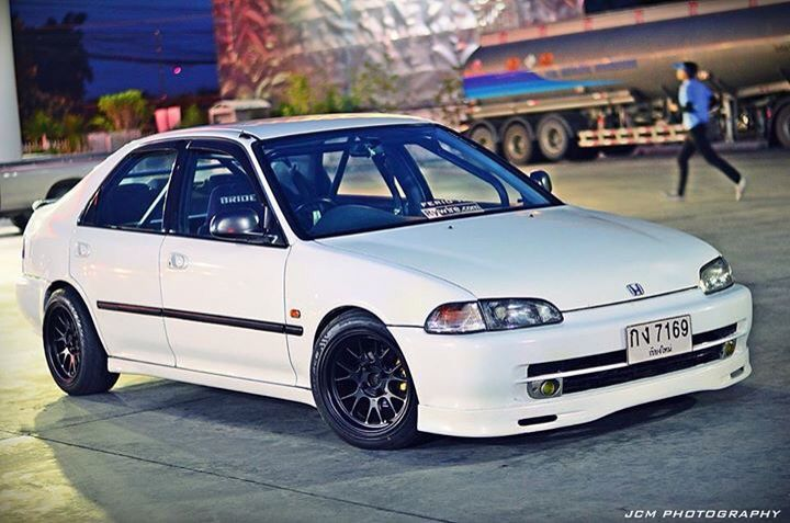 Civic Eg Ferio Honda Civic Sedan Honda Civic 1995 Honda Civic Hatchback