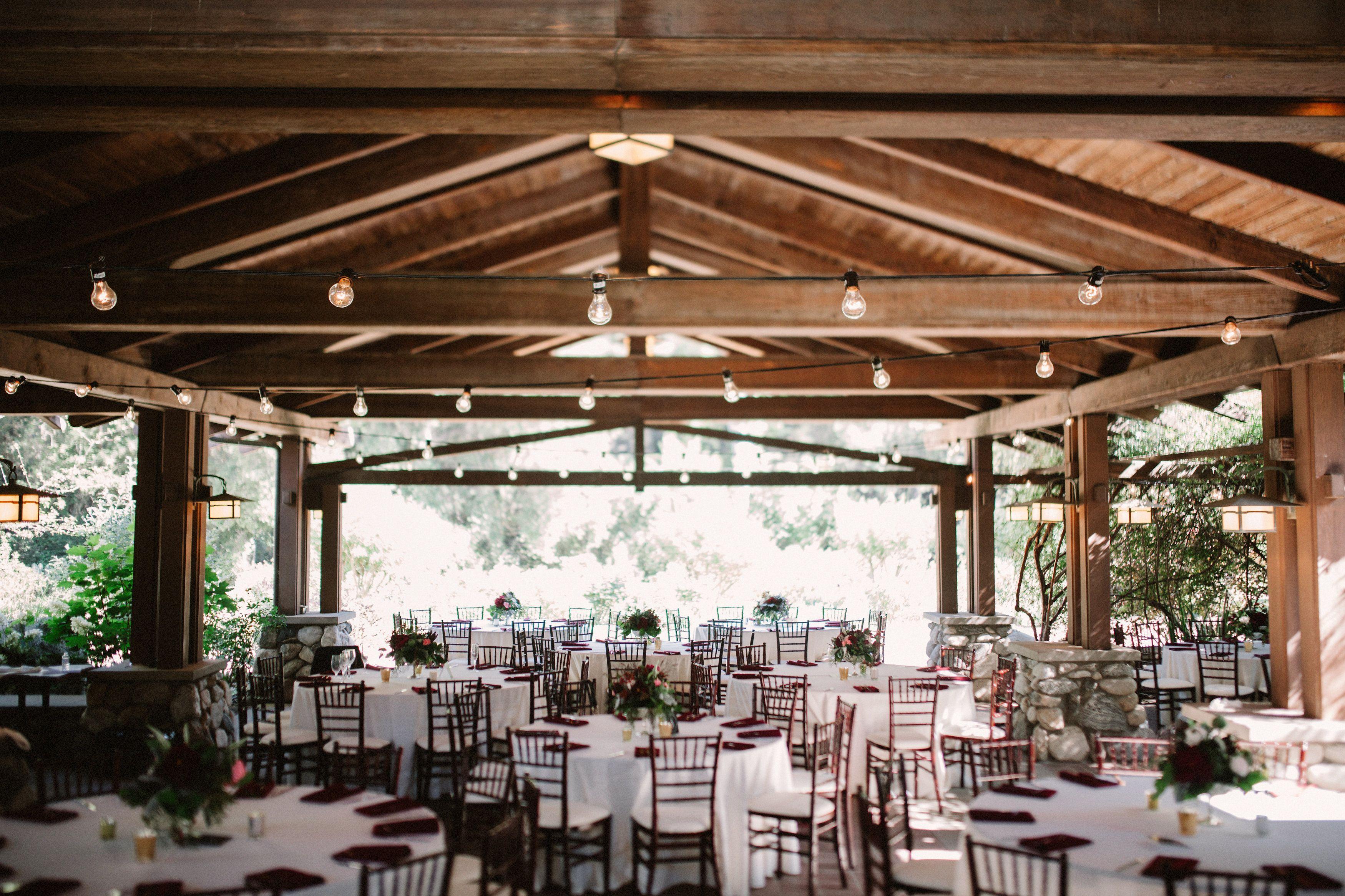 Descanso Gardens Rose Pavilion Reception Area 5 30 15 Pavilion Wedding Garden Reception Reception Areas