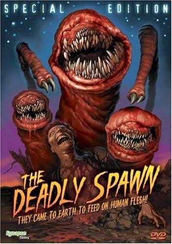 The Deadly Spawn (1983