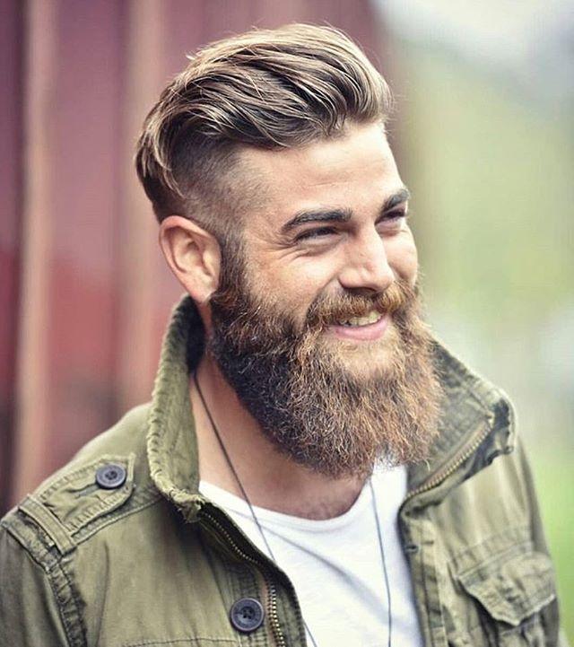 Photo of Daily Dose Bartstile von BeardMan Styles – Bartstile | Tipps zur Bartpflege & …