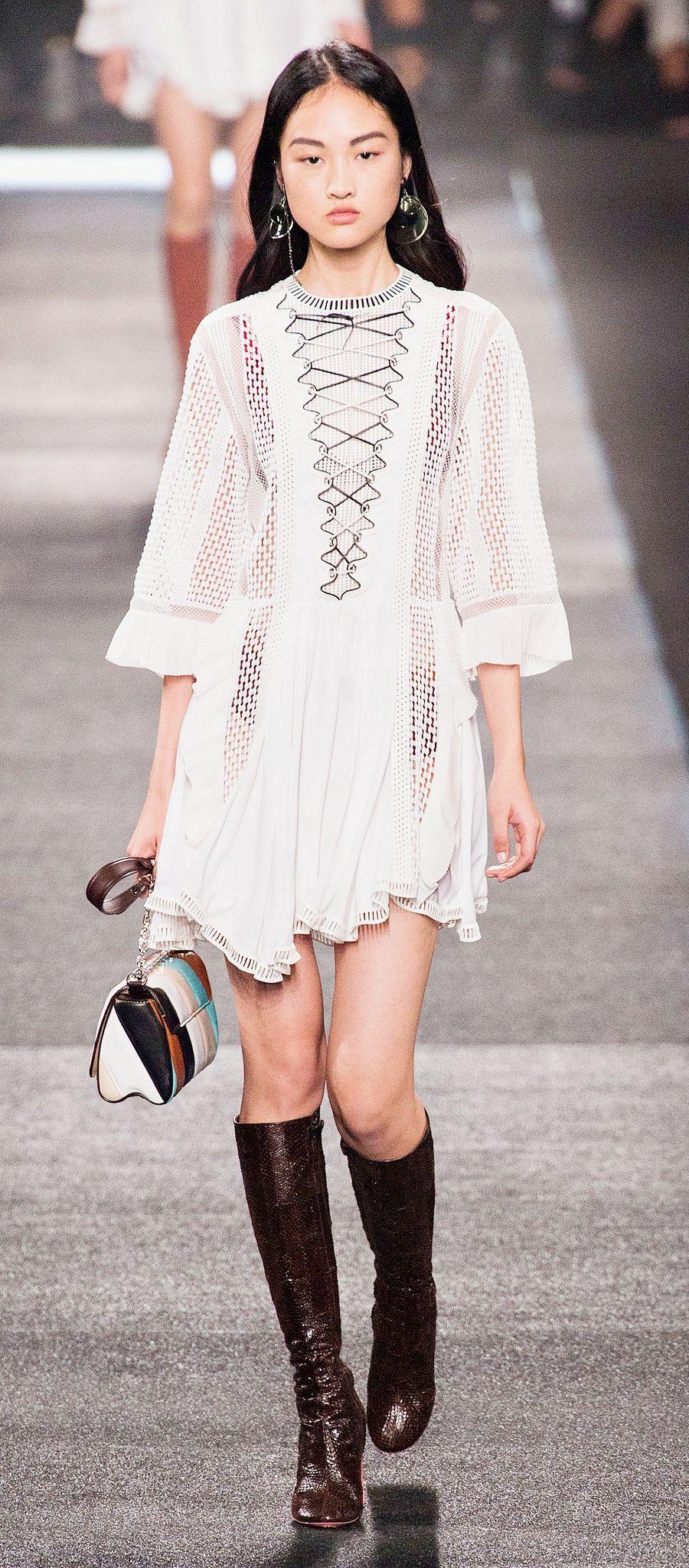 Louis vuitton spring us style the white dress pinterest