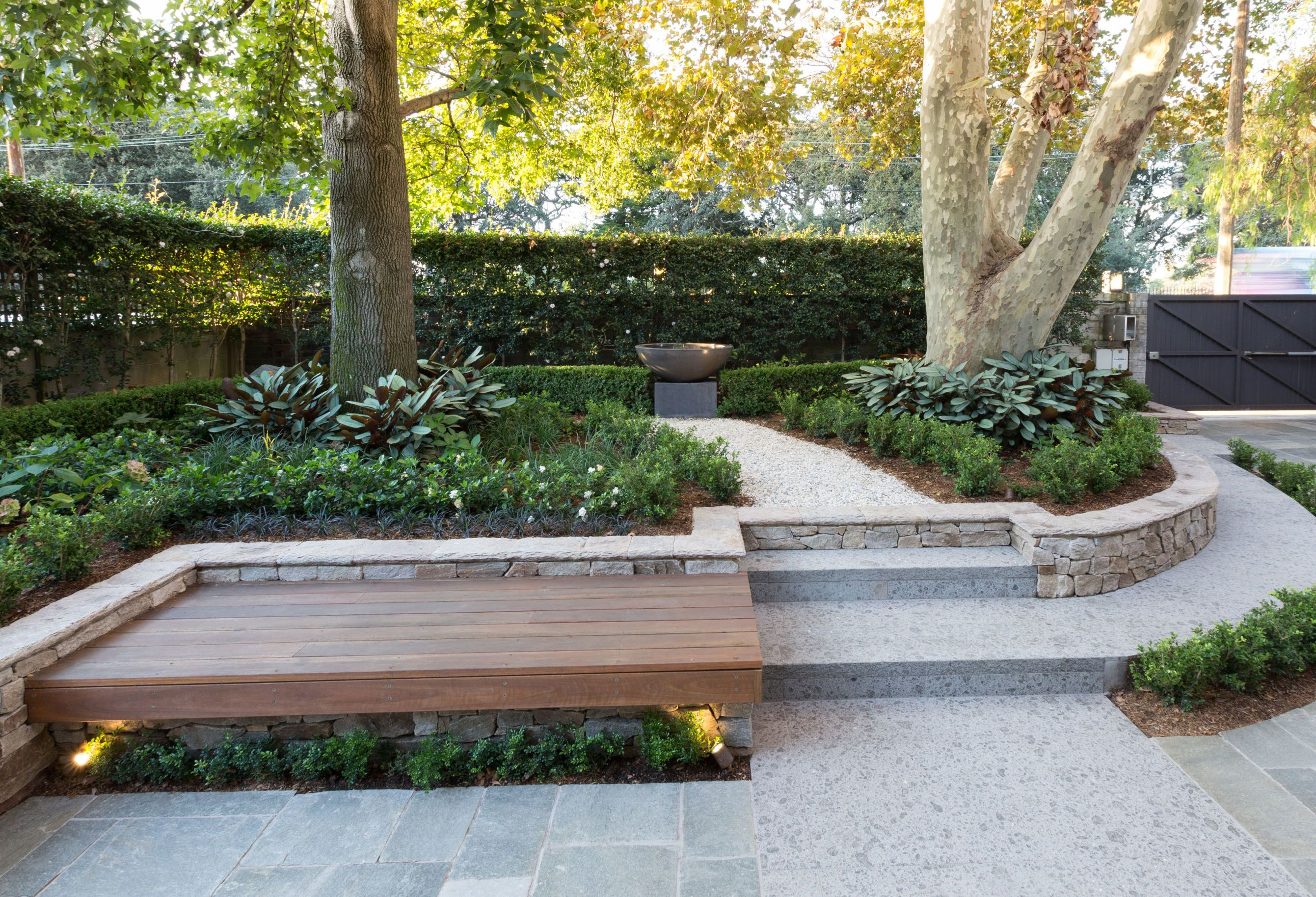 Torino Natural Bluestone Pavers Flooring By