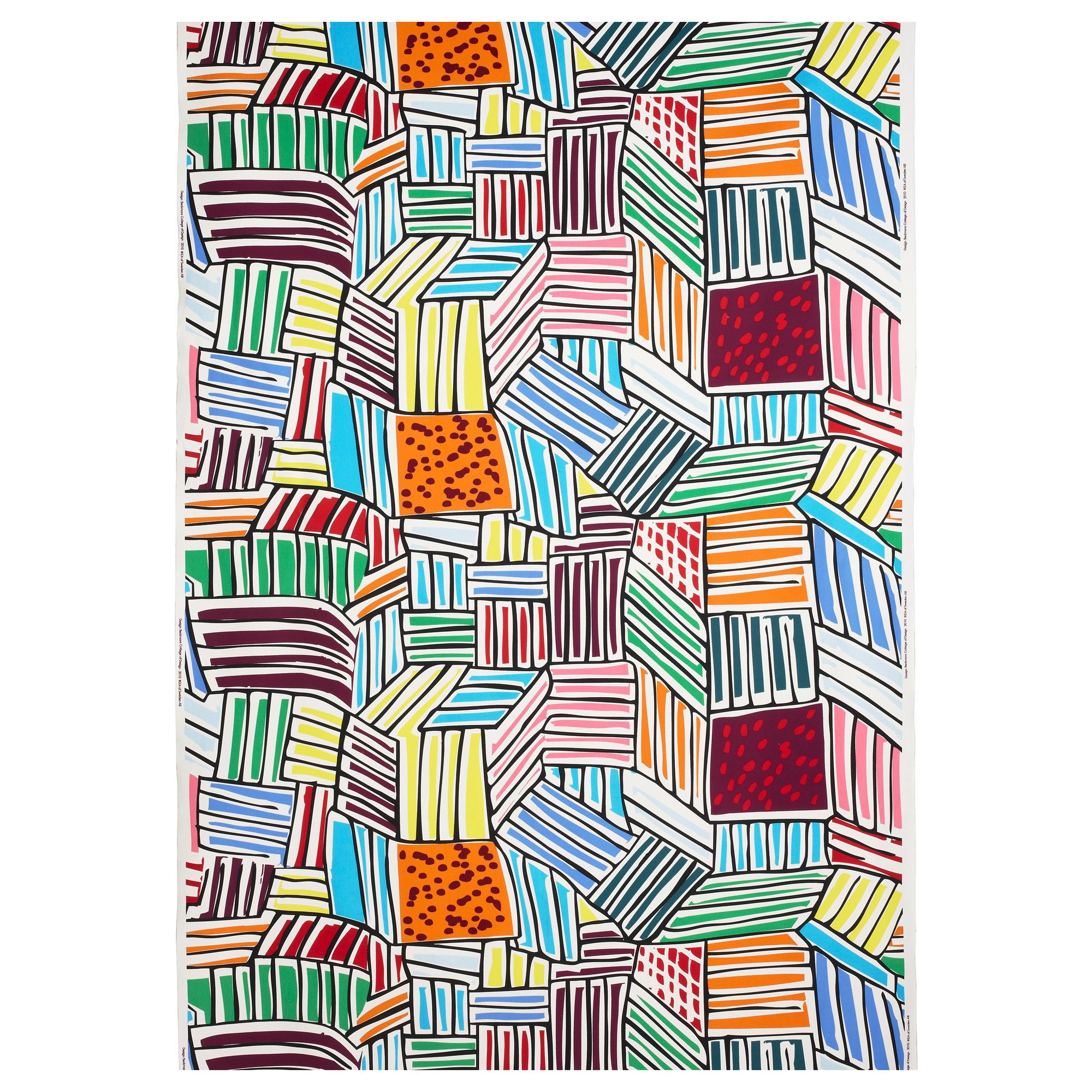 Like The Crazy Pattern And Color For Living Room Curtains