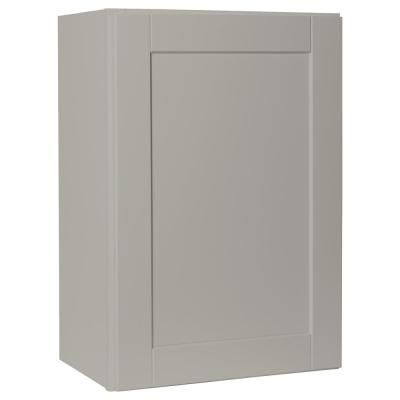 Best Hampton Bay Shaker Assembled 21X30X12 In Wall Kitchen 400 x 300