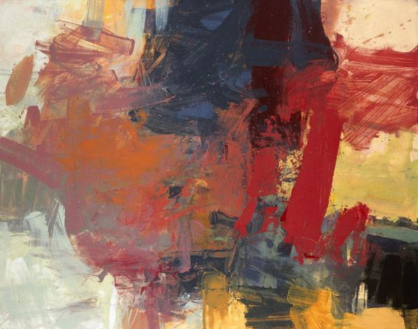 Henry Jackson - Elemental #3. This and more contemporary art for sale on the CuratorsEye.com