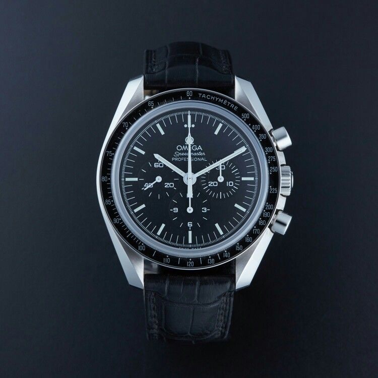 how to wind an omega automatic watch