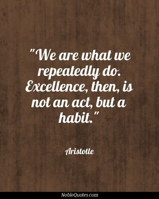 Excellence Quotes Extraordinary Excellence #quotes  Life Wisdom  Pinterest  Excellence Quotes