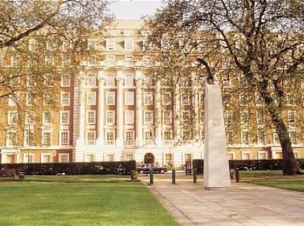 Mayfair Hotel London Millennium United Kingdom