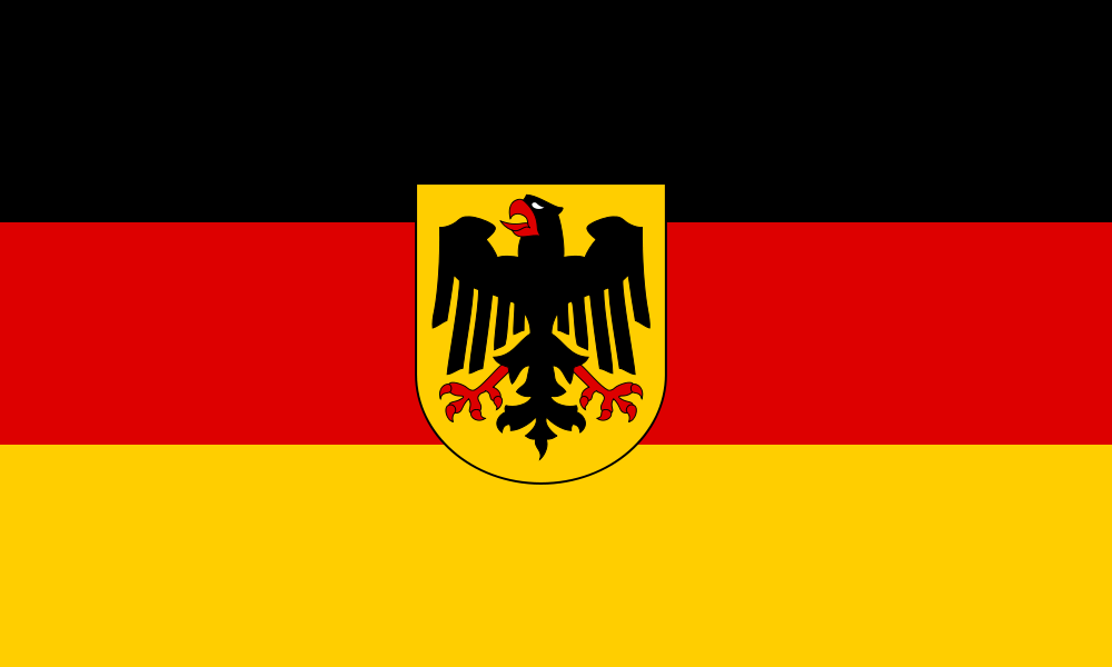 Flag Of Germany Germany Flag German Flag Germany