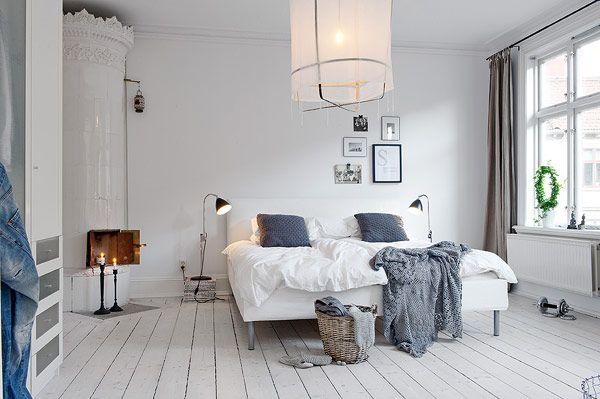 scandinavian interior design - 1000+ images about Scandinavian Interior Design on Pinterest ...
