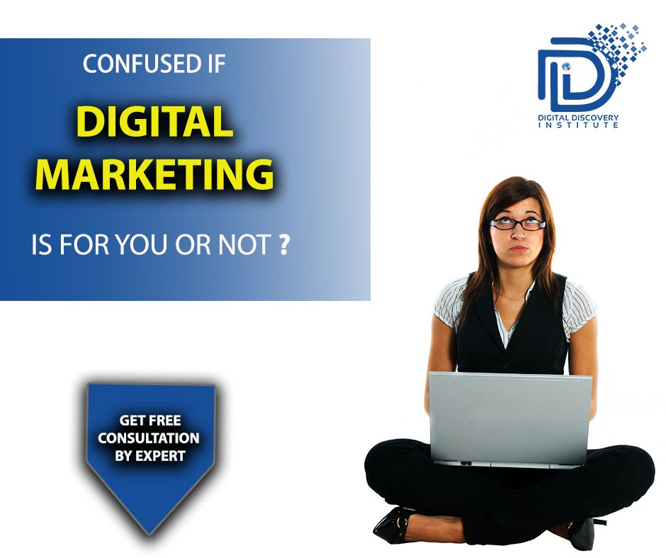 Confused why should you get a career in digital marketing