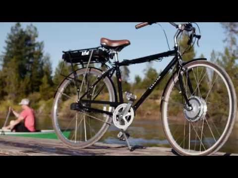 Leed 250 Watt 500 Watt Electric Bike Kit Review Electric Bike Report Bike Kit Electric Bike Electric Bike Kits