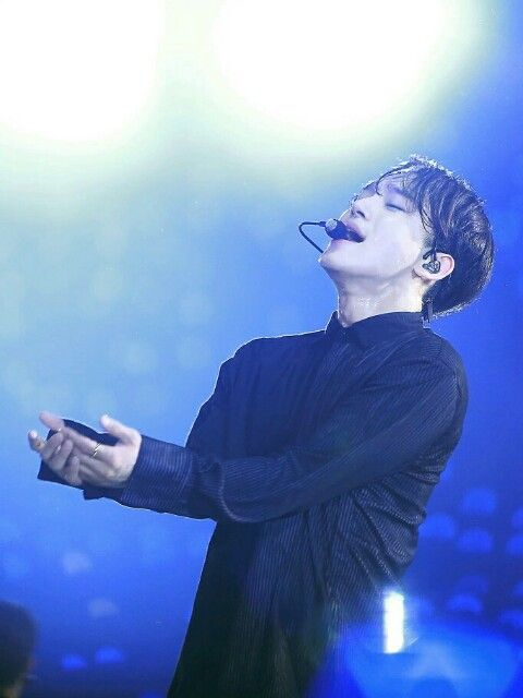 JONGDAE has sevem words so does MIRACLE   #종대_도련님_전력  THE YOUNG MASTER