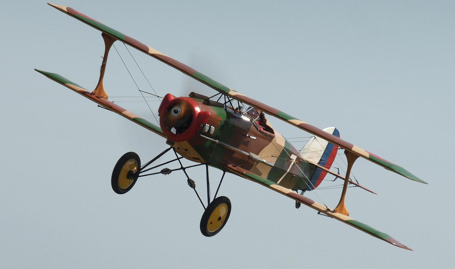 Обои самолеты, Hawker demon, nimrod. Авиация foto 4
