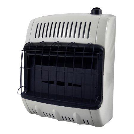 Mr Heater Buddy Wall Mount Heater 10 000 Btu Wall