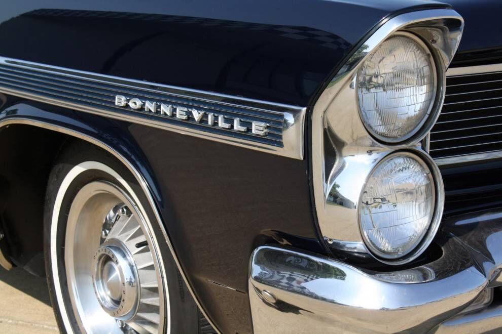 1963 Pontiac Bonneville Convertible | Pontiac Bonneville | Pinterest ...